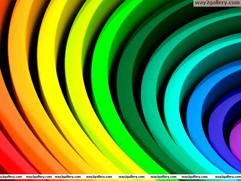 Patterns colors