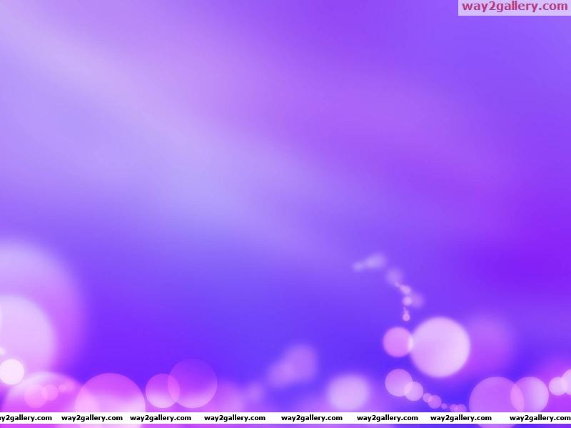 Purple fantasy creativity background
