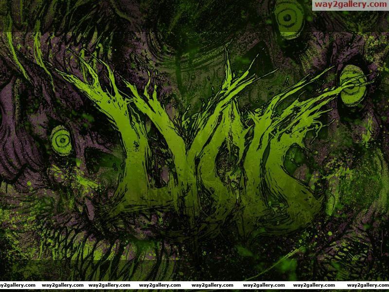 Wallpaper abscess of death abscess of death horror