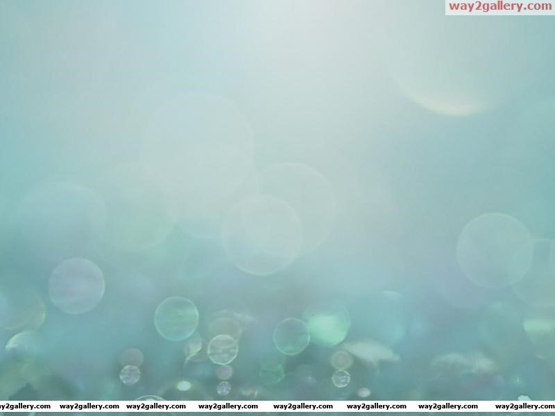 Wallpaper abstract circles patterns bokeh light color abstraction