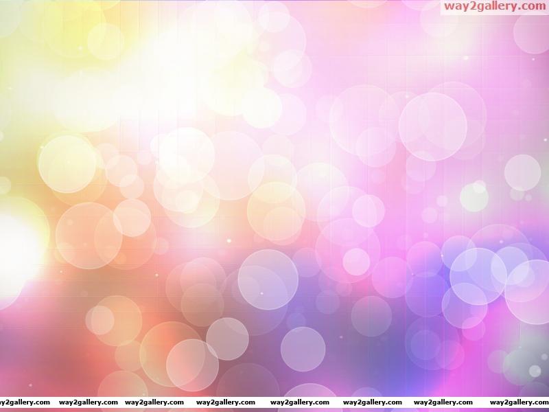 Wallpaper abstraction glare circles bokeh colors patterns
