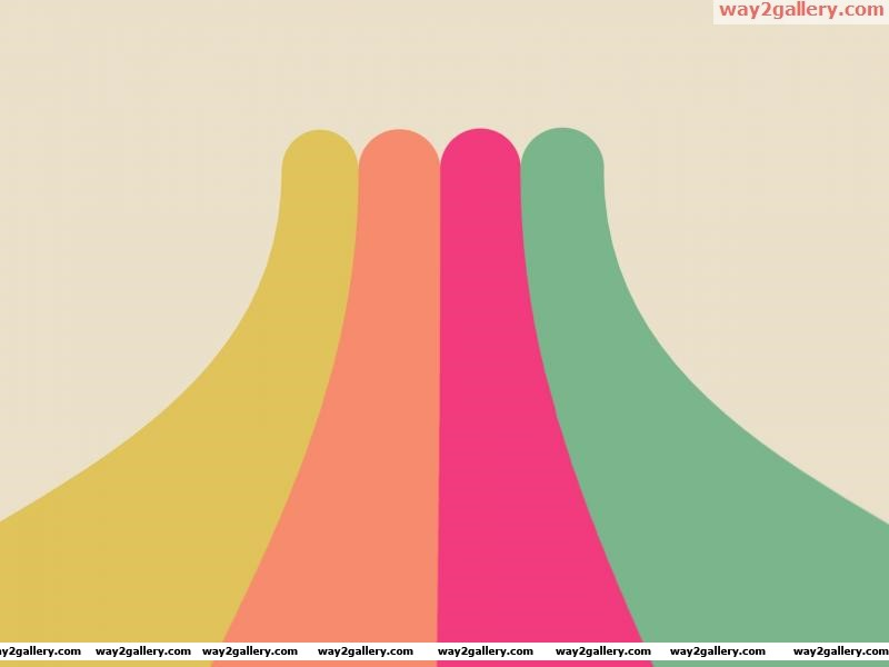 Wallpaper abstraction patterns colors stripes abstraction patterns colors
