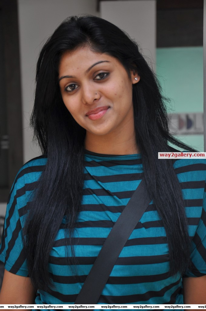Nikitha narayan hot photos