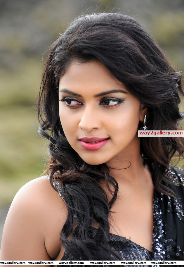 Amala paul in naayak photos