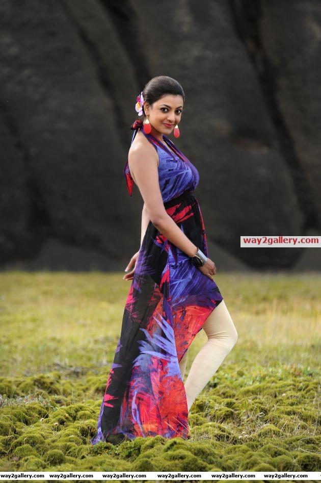 Kajal in naayak photos