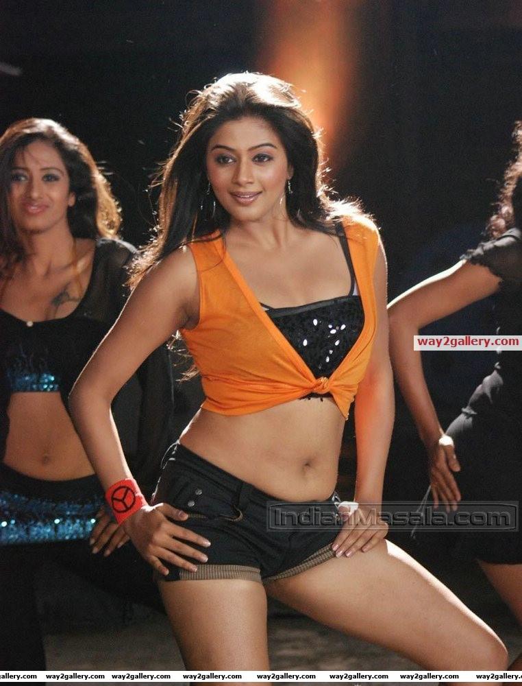 Hot priyamani in telugu movie pravarakhyudu