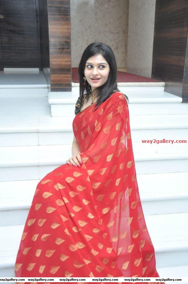 Vibha natarajan latest photos