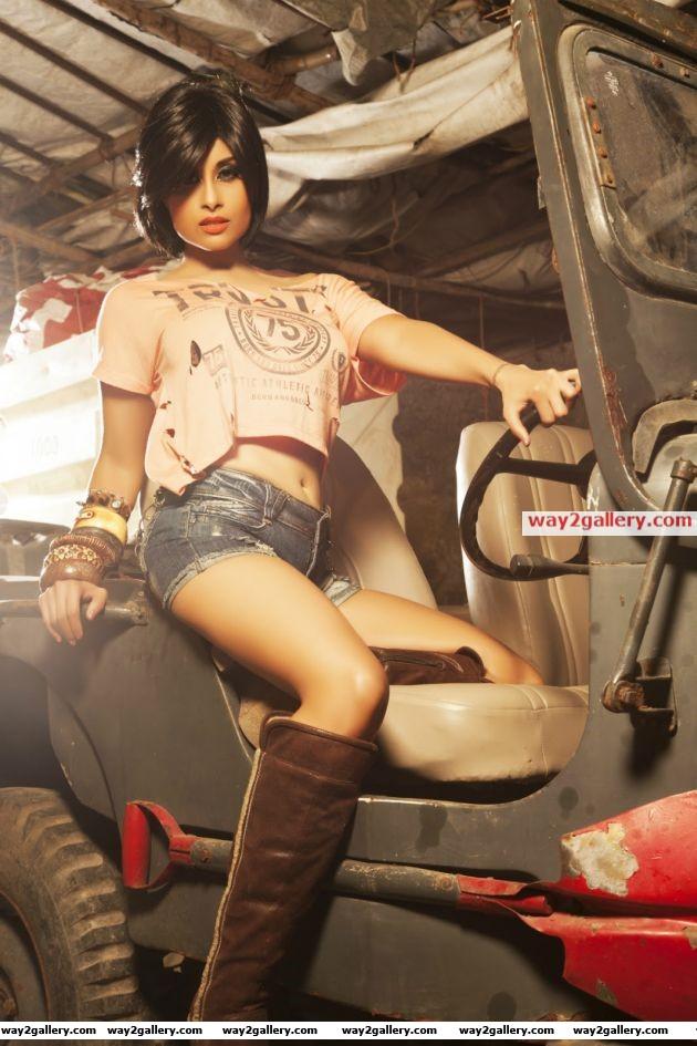 Aiysha sagar photo shoot photos