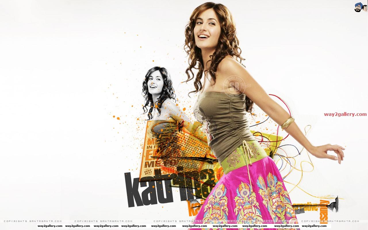 Sexy actress katrina kaif wallpapers