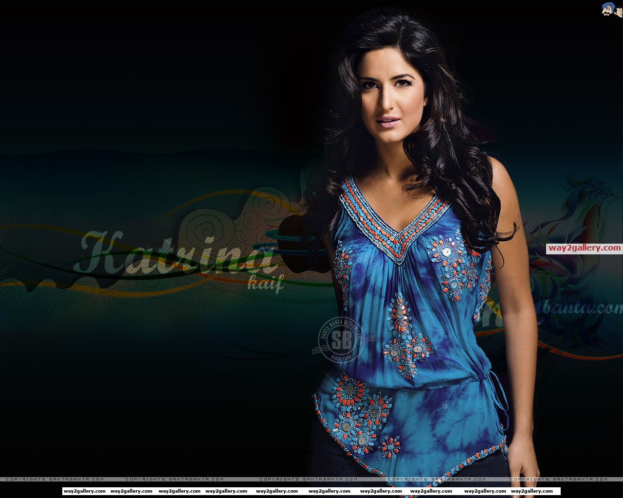 Sexy actress katrina kaif wallpapers