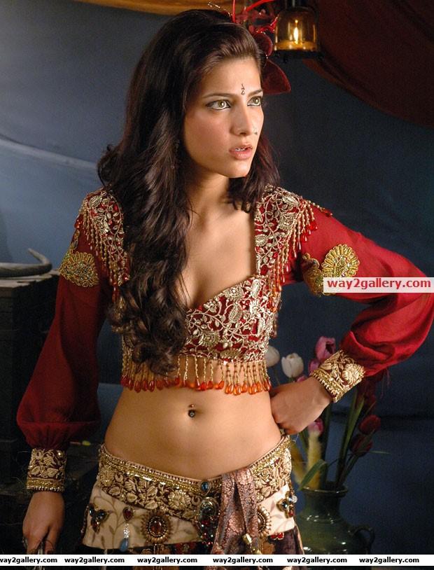 Shruti hassan hot photos