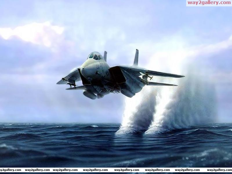 Aircraftfighter