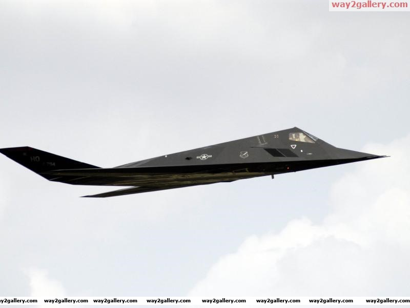 F117 nighthawkaircraft