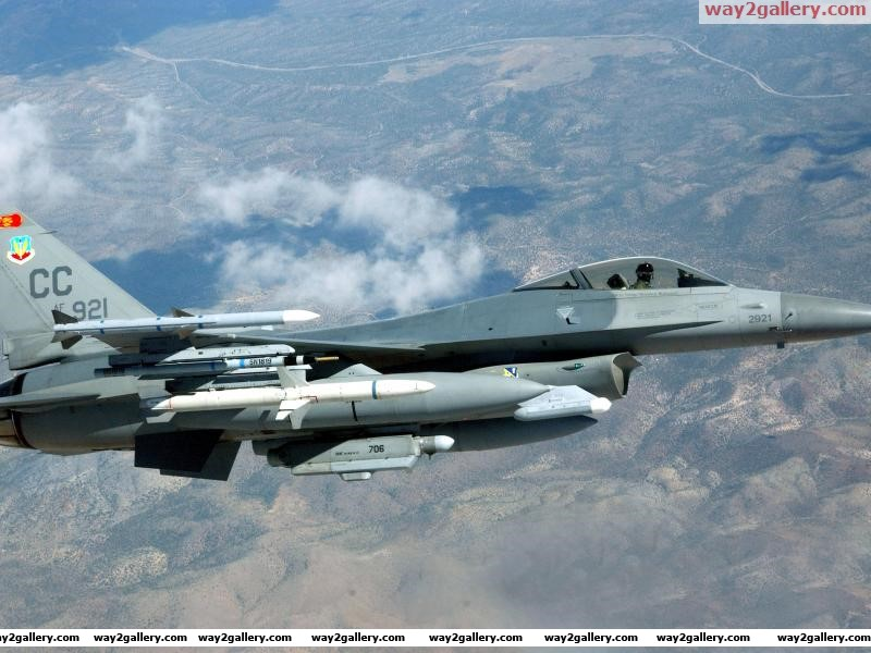 F 16c 522nd fighter squadronaircraft