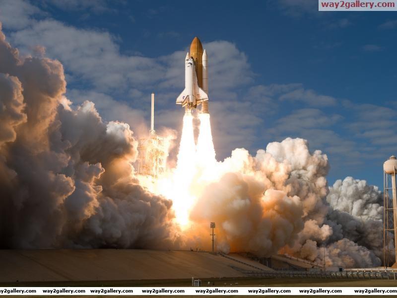 Nasa ksc liftoff