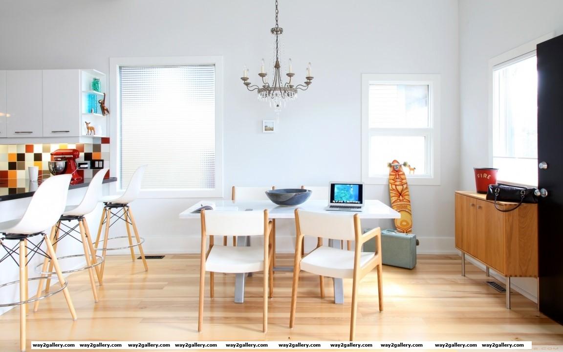 Kitchen hd wide wallpaper