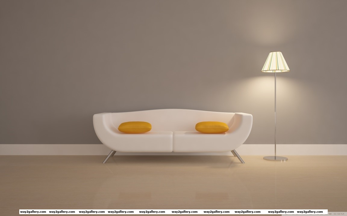 On the couch hd wide wallpaper