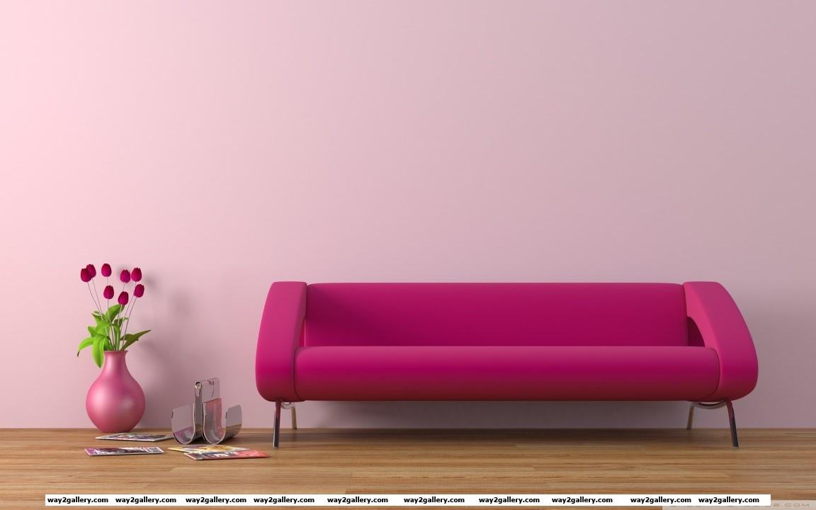 Sofa hd wide wallpaper