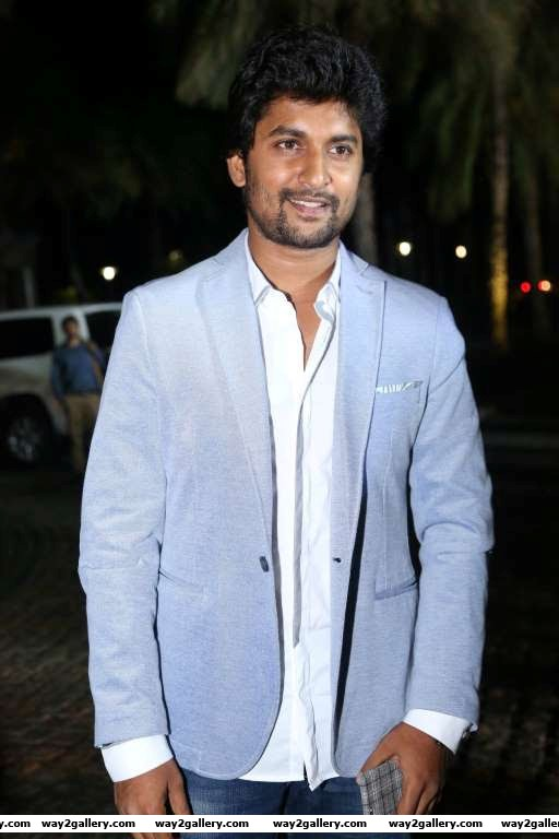 Nani picked up the critics best actor award for his performance in bhale bhale magadivoy