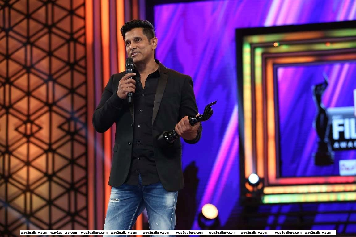 This is vikrams fifth best actor  tamil filmfare south award