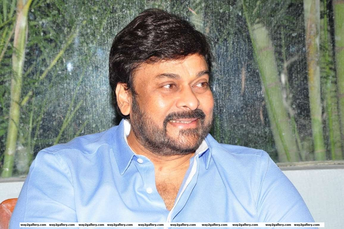 Chiranjeevi was among the celebrities at All India Film Employees Confederation felicitation