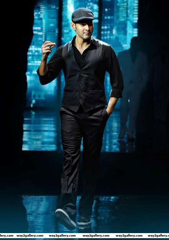 Mahesh Babu will be seen next in Brahmotsavam which will reportedly hit screens in May