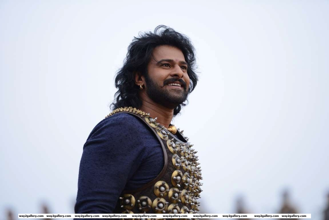 Young Rebel Star is currently shooting for Baahubali The Conclusion which is the sequel to Baahubali