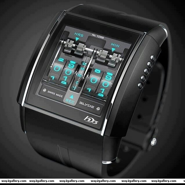 Amazing pics amazing pictures amazing photos hd3 slyde watch hd3 slyde wrist watch wrist watch technology hd3 slyde