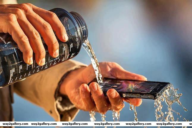 Amazing pics amazing pictures amazing photos sony xperia z xperia z xperia z waterproof phone waterproof smartphone smartphone technology amazing technology