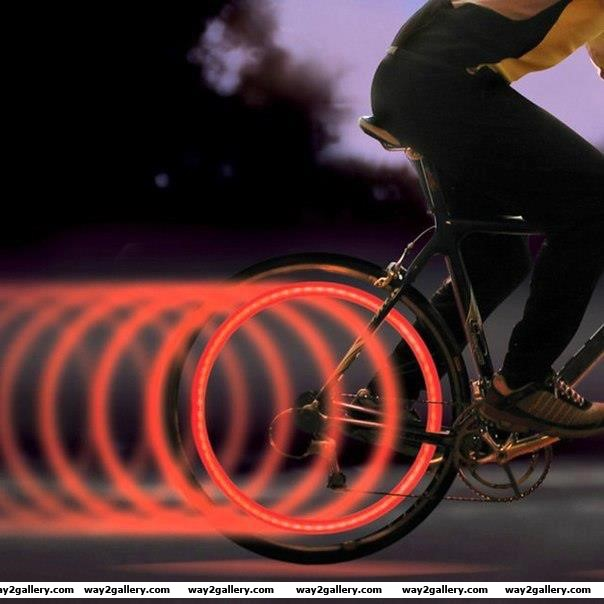 Amazing pictures amazing photos amazing pics cool bicycle lamps amazing bicycle lamps bicycle lamps bike lamps technology