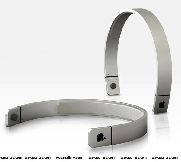 Apple headphones concept amazing pics amazing pictures amazing photos apple apple headphones concept apple concept technology amazing technology concept headphones