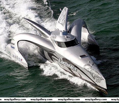 Earthrace earthrace boat fastest boat earthrace amazing earthrace awesome earthrace boat amazing pictures world s fastest boat random random pictures
