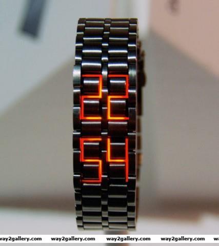 Watch without face amazing wrist watch amazing watch without face awesome watch without face awesome wrist watch wrist watch technology amazing technology