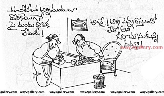 Telugu cartoons bali18