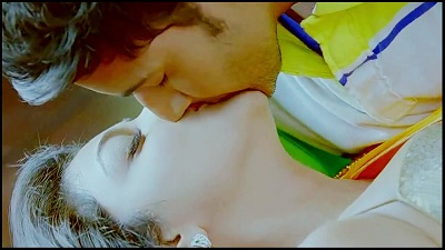 Tollywood Liplocks